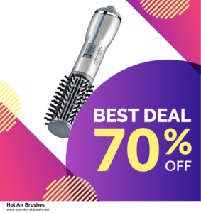 5 Best Hot Air Brushes After Christmas Deals & Sales
