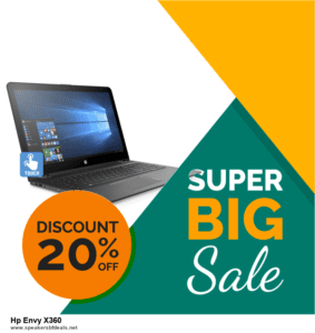 6 Best Hp Envy X360 After Christmas Deals | Huge Discount