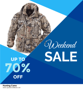 Top 5 After Christmas Deals Hunting Camo Deals 2020 Buy Now
