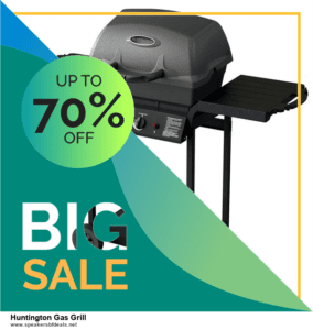 List of 10 Best Black Friday and Cyber Monday Huntington Gas Grill Deals 2020