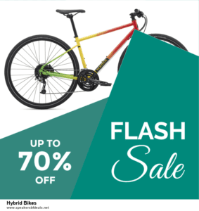Top 11 After Christmas Deals Hybrid Bikes 2020 Deals Massive Discount