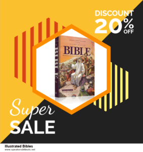 Top 5 After Christmas Deals Illustrated Bibles Deals 2020 Buy Now
