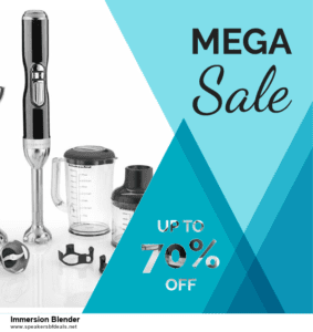 13 Exclusive After Christmas Deals Immersion Blender Deals 2020