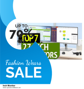 Top 5 After Christmas Deals Inch Monitor Deals 2020 Buy Now