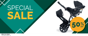Top 10 Infant Car Seats Black Friday 2020 and Cyber Monday Deals