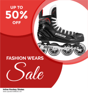 7 Best Inline Hockey Skates After Christmas Deals [Up to 30% Discount]