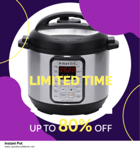 7 Best Instant Pot After Christmas Deals [Up to 30% Discount]