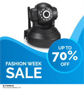 13 Best Black Friday and Cyber Monday 2020 Ip Cameras Deals [Up to 50% OFF]