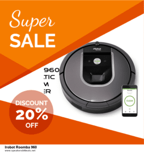 10 Best Irobot Roomba 960 After Christmas Deals Discount Coupons