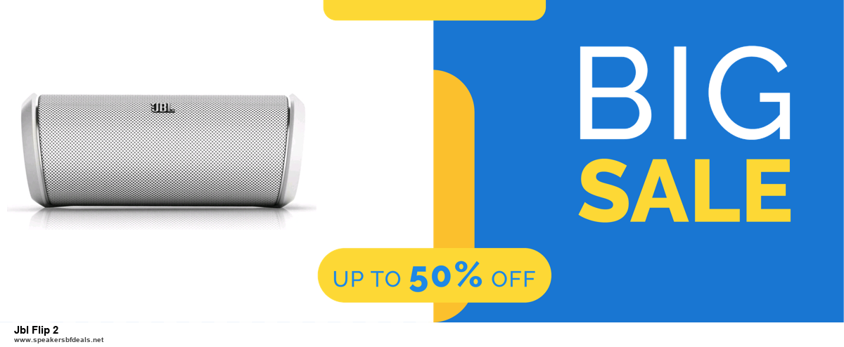 Top 5 Black Friday and Cyber Monday Jbl Flip 2 Deals 2020 Buy Now