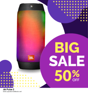 List of 6 Jbl Pulse 2 Black Friday 2020 and Cyber MondayDeals [Extra 50% Discount]