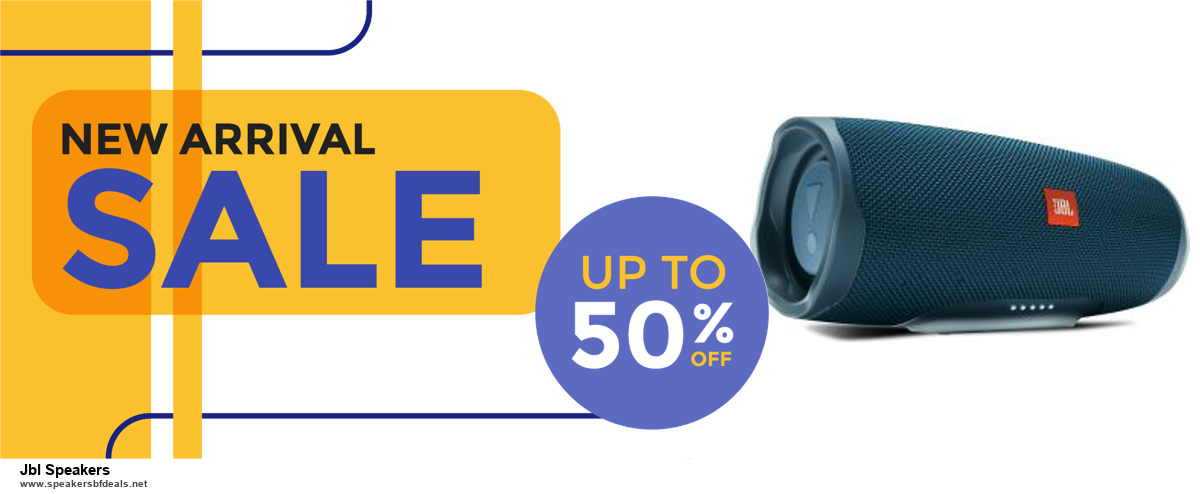 10 Best Black Friday 2020 and Cyber Monday Jbl Speakers Deals | 40% OFF