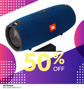 9 Best Jbl Xtreme Black Friday 2020 and Cyber Monday Deals Sales