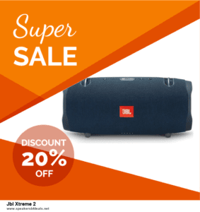 Top 10 Jbl Xtreme 2 After Christmas Deals