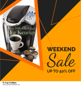 10 Best After Christmas Deals  K Cup Coffees Deals | 40% OFF