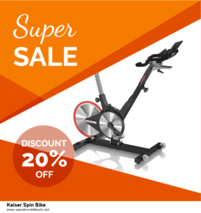 7 Best Keiser Spin Bike After Christmas Deals [Up to 30% Discount]
