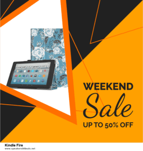List of 6 Kindle Fire After Christmas DealsDeals [Extra 50% Discount]