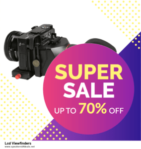 6 Best Lcd Viewfinders After Christmas Deals | Huge Discount