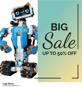 Top 10 Lego Boost After Christmas Deals