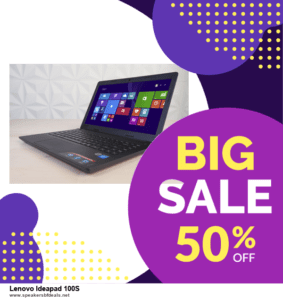 9 Best After Christmas Deals Lenovo Ideapad 100S Deals 2020 [Up to 40% OFF]