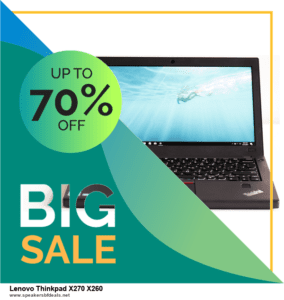 13 Exclusive Black Friday and Cyber Monday Lenovo Thinkpad X270 X260 Deals 2020