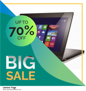 10 Best After Christmas Deals  Lenovo Yoga Deals | 40% OFF