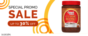 5 Best Low Acid Coffees Black Friday 2020 and Cyber Monday Deals & Sales