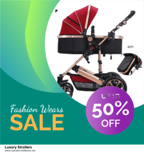 10 Best After Christmas Deals  Luxury Strollers Deals | 40% OFF