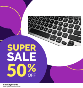 13 Best After Christmas Deals 2020 Mac Keyboards Deals [Up to 50% OFF]