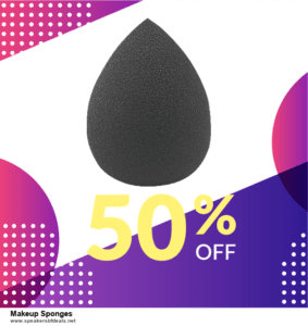 13 Best After Christmas Deals 2020 Makeup Sponges Deals [Up to 50% OFF]