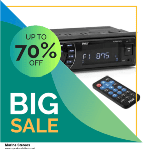 Top 5 After Christmas Deals Marine Stereos Deals 2020 Buy Now