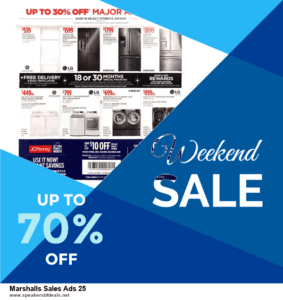 10 Best After Christmas Deals  Marshalls Sales Ads 25 Deals | 40% OFF