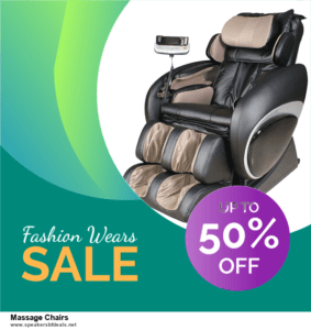 13 Exclusive After Christmas Deals Massage Chairs Deals 2020