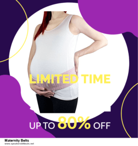 13 Best After Christmas Deals 2020 Maternity Belts Deals [Up to 50% OFF]