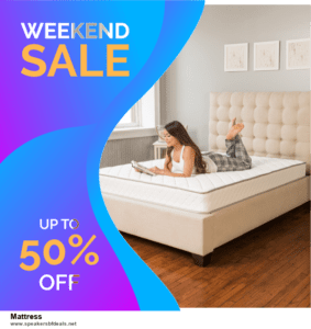 5 Best Mattress After Christmas Deals & Sales