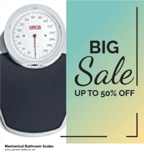 Top 5 After Christmas Deals Mechanical Bathroom Scales Deals 2020 Buy Now