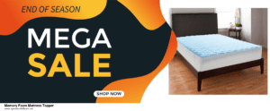 Top 5 Black Friday and Cyber Monday Memory Foam Mattress Topper Deals 2020 Buy Now