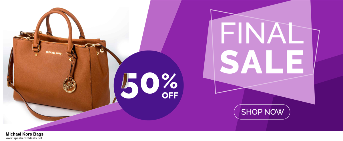 List of 6 Michael Kors Bags Black Friday 2020 and Cyber MondayDeals [Extra 50% Discount]