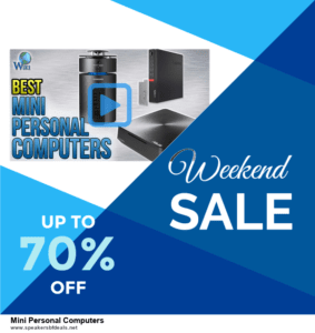 10 Best Mini Personal Computers After Christmas Deals Discount Coupons