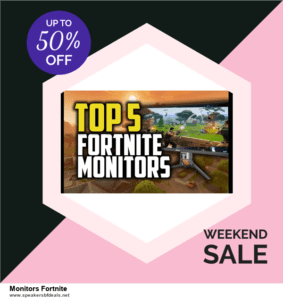 9 Best After Christmas Deals Monitors Fortnite Deals 2020 [Up to 40% OFF]
