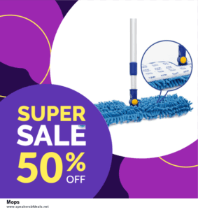5 Best Mops After Christmas Deals & Sales