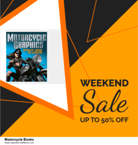 Top 5 After Christmas Deals Motorcycle Books Deals [Grab Now]