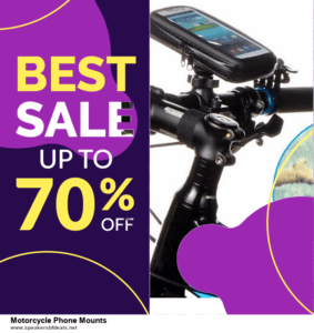 Top 5 After Christmas Deals Motorcycle Phone Mounts Deals 2020 Buy Now