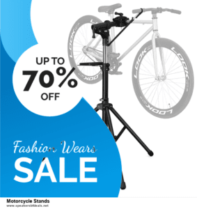 List of 10 Best After Christmas Deals Motorcycle Stands Deals 2020