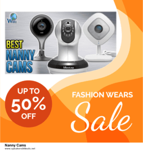 Top 11 After Christmas Deals Nanny Cams 2020 Deals Massive Discount