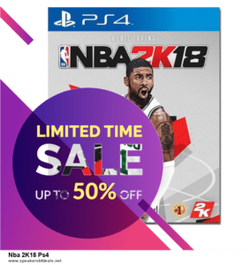 10 Best After Christmas Deals  Nba 2K18 Ps4 Deals | 40% OFF
