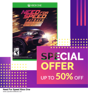 Grab 10 Best After Christmas Deals Need For Speed Xbox One Deals & Sales