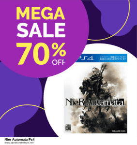13 Best After Christmas Deals 2020 Nier Automata Ps4 Deals [Up to 50% OFF]