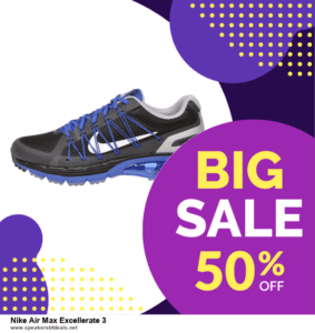 9 Best After Christmas Deals Nike Air Max Excellerate 3 Deals 2020 [Up to 40% OFF]