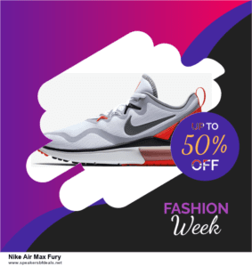 Top 5 After Christmas Deals Nike Air Max Fury Deals [Grab Now]